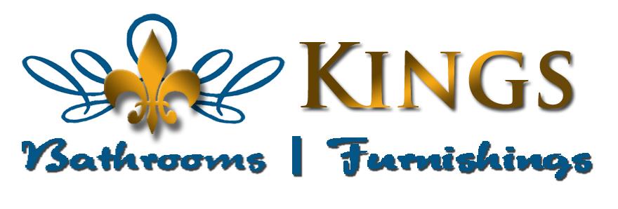 Kings Bathroom Logo