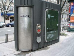 Foreign Toilet