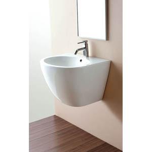 Basin Wall Hung : Wall Hung Vanity Basins -The Floating Basin The Alternative ...