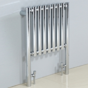 Mia chrome radiator
