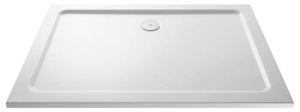 Rectangle  Slimline Shower Tray