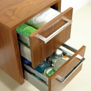 Bathroom Cupboards