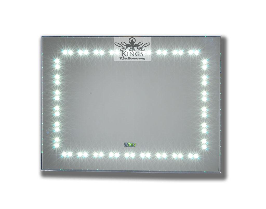 spiegelbeleuchtung die led badezimmerspiegel designs. Black Bedroom Furniture Sets. Home Design Ideas