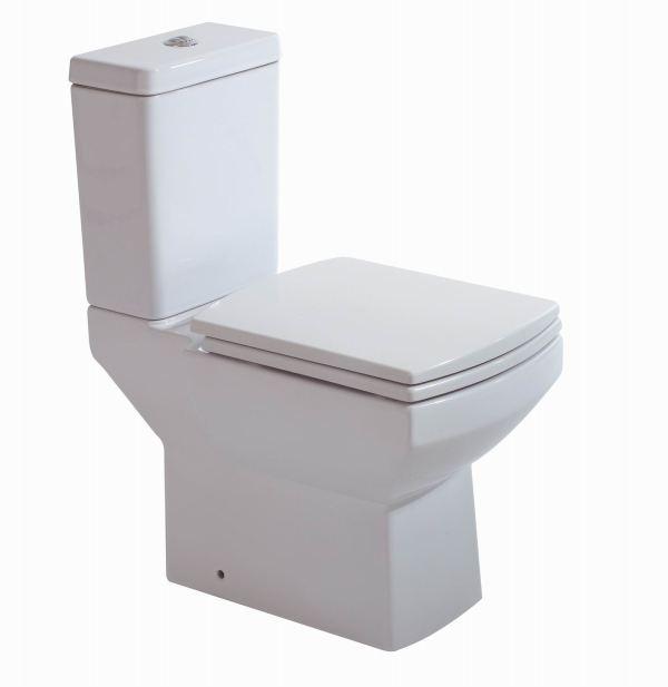 modern toilets