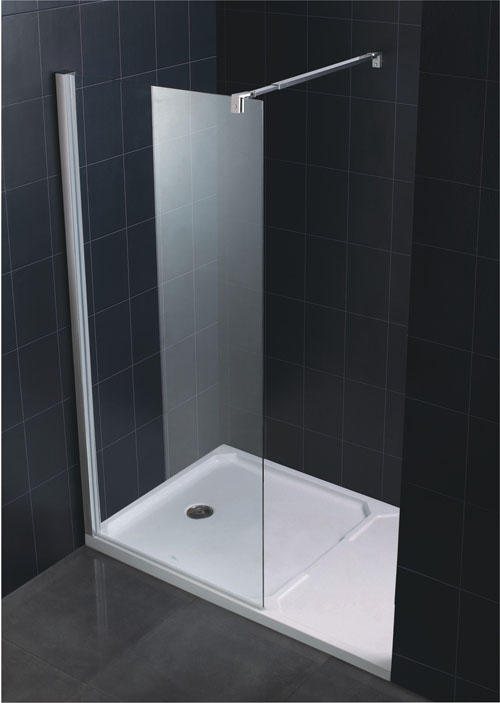 Superior Walk In Shower Enclosure Awesome Design