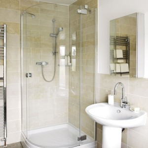 Bi Fold Doors The Alternative Bathroom Blog