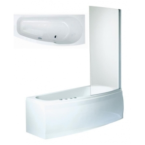 shower baths at kings bathroom